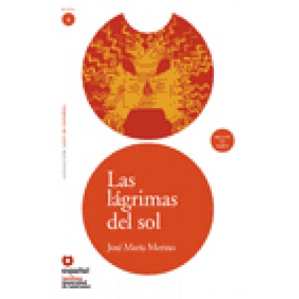 Las lágrimas del sol (Libro+CD)