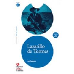 Lazarillo de Tormes (Libro+CD)