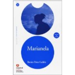 Marianela (Libro+CD)