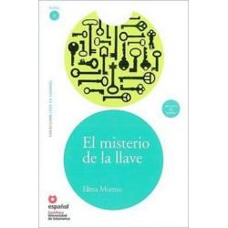 El Misterio de la Llave (Libro+CD)