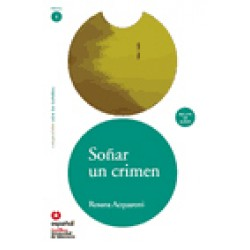 Sonar un crimen (Libro+CD)