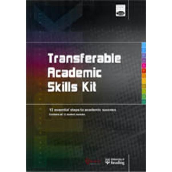Transferable Academic Skills Kit (TASK) Boxed set (12 modules)