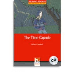 The Time Capsule (A1/A2)