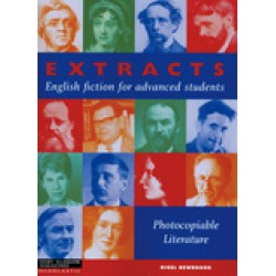 Extracts 1: English fiction for advanced students