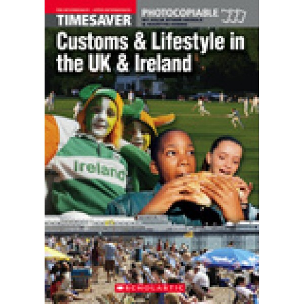 Customs and Lifestyle in the UK & Ireland