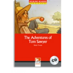 The Adventures of Tom Sawyer ( A2)