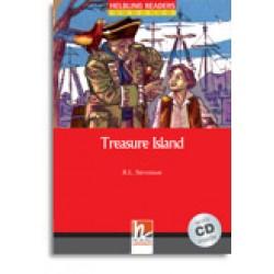 Treasure Island (A2)