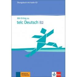 Mit Erfolg zu telc Deutsch B2 Ubungsbuch