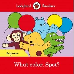What color, Spot?