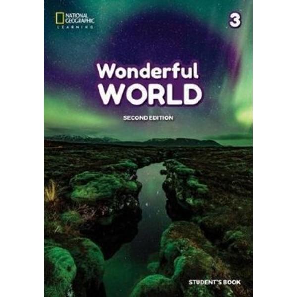 Wonderful World Level 3 2E IWB