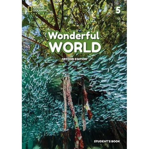 Wonderful World Level 5 2E IWB