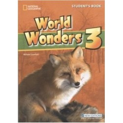 World Wonders 3 Student Interactive eBook