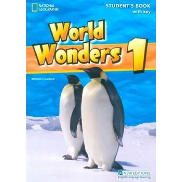 World Wonders 1-4 ExamView CD-ROM(x1)