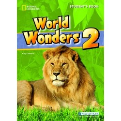 World Wonders 2 Student Interactive eBook