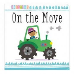 Baby Town – On the Move
