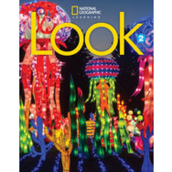 Look Level 2 Workbook
